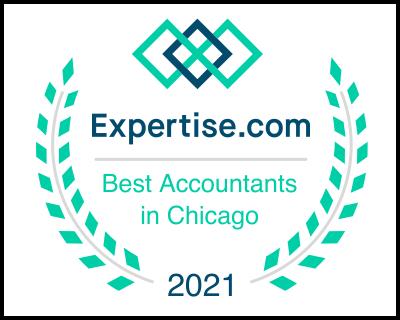 Expertise.com Best Accountants 2021