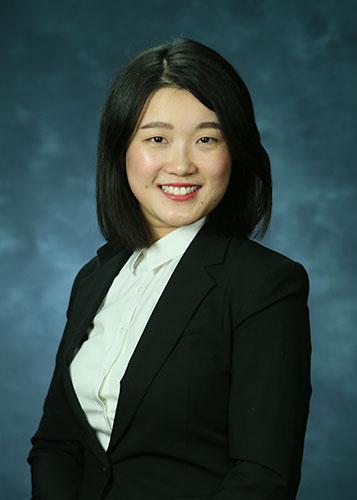 Sally Gao